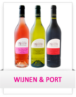 Categorie Wijnen & Port