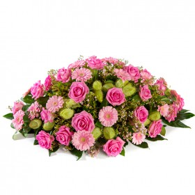 Arrangement Roze